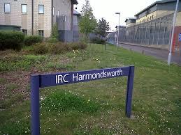 harmondsworth