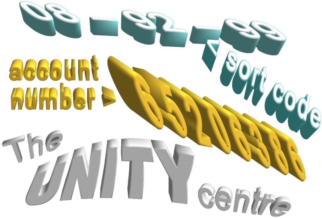 UNITY CENTRE LOGO DONATE