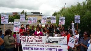 end detention