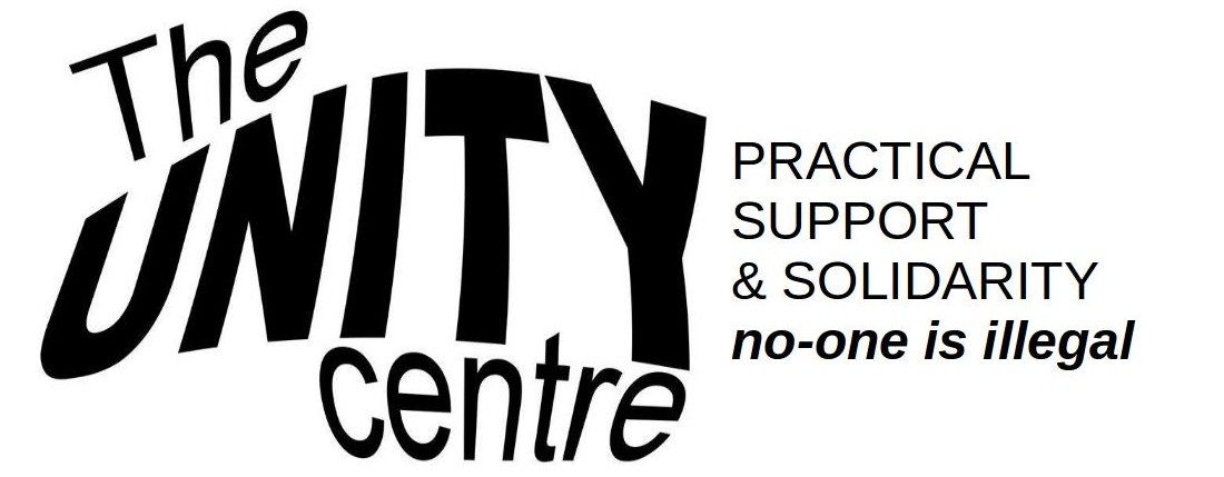 The Unity Centre Glasgow