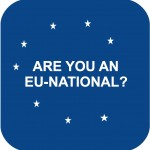 ARE YOU AN EU NATIONAL